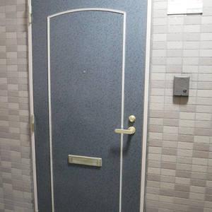ダイアパレス元浅草ブライトスクエア(2階,)のフロア廊下(エレベーター降りてからお部屋まで)