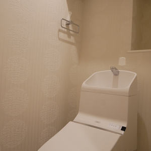 プリムローズ浅草ウエスト(3階,5780万円)のトイレ