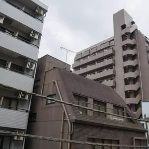 プリムローズ浅草ウエスト(3階,5780万円)のお部屋からの眺望