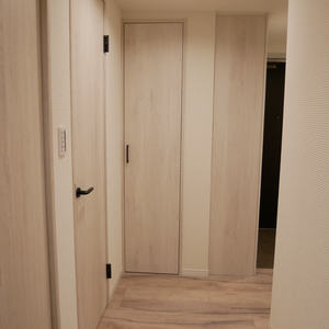プリムローズ浅草ウエスト(3階,5480万円)のお部屋の廊下