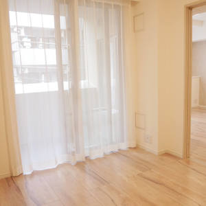 プリムローズ浅草ウエスト(3階,5780万円)の洋室