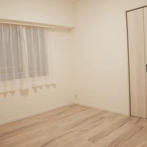 プリムローズ浅草ウエスト(3階,5780万円)の洋室(2)