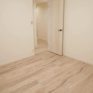 プリムローズ浅草ウエスト(3階,5480万円)の洋室(2)