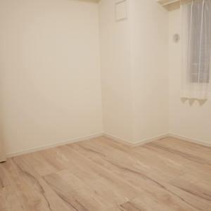 プリムローズ浅草ウエスト(3階,5480万円)の洋室(3)