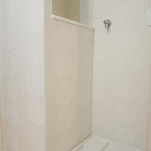 プリムローズ浅草ウエスト(3階,5480万円)の化粧室・脱衣所・洗面室