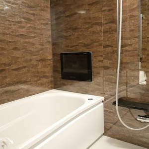 プリムローズ浅草ウエスト(3階,5780万円)の浴室・お風呂