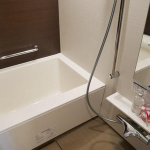 日神デュオステージ浅草松が谷(8階,)の浴室・お風呂