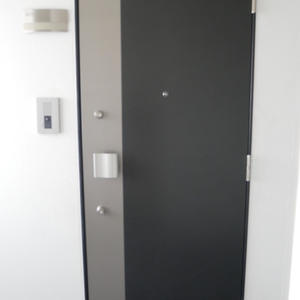 日神デュオステージ浅草松が谷(8階,)のフロア廊下(エレベーター降りてからお部屋まで)