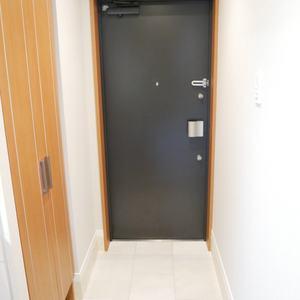 日神デュオステージ浅草松が谷(8階,)のお部屋の玄関