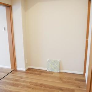 日神デュオステージ浅草松が谷(8階,)の洋室