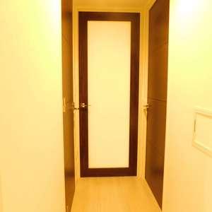 目白ガーデンヒルズC棟(2階,)のお部屋の廊下