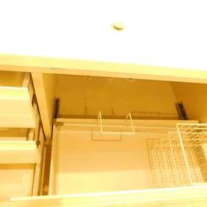 目白ガーデンヒルズC棟(2階,)の化粧室・脱衣所・洗面室