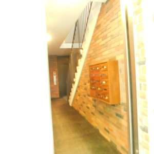 目白ガーデンヒルズC棟(2階,)のフロア廊下(エレベーター降りてからお部屋まで)