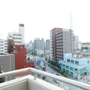 コスモ上池袋(7階,)のお部屋からの眺望
