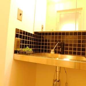 コスモ上池袋(7階,)の化粧室・脱衣所・洗面室