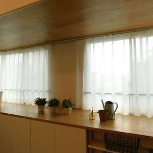 コスモ上池袋(7階,)の居間(リビング・ダイニング・キッチン)