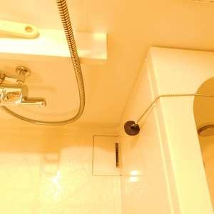 コスモ上池袋(7階,)の浴室・お風呂