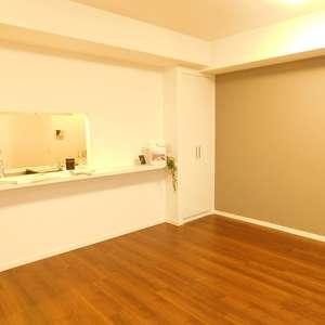 グランスイート大塚(6階,)の居間(リビング・ダイニング・キッチン)
