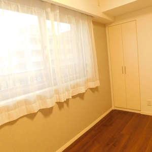 グランスイート大塚(6階,)の洋室
