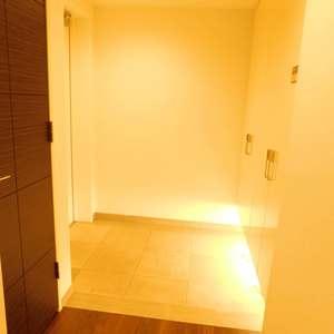 グランスイート大塚(6階,)のお部屋の玄関