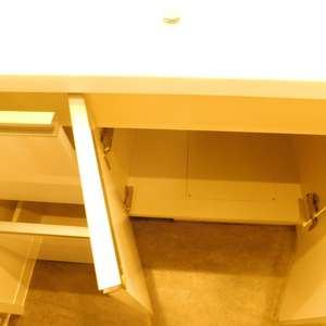 グランスイート大塚(6階,)の化粧室・脱衣所・洗面室