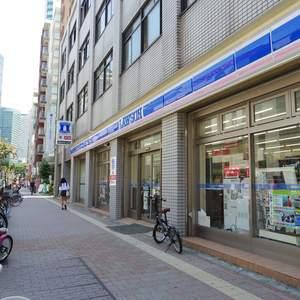 フィールM西新宿の最寄りの駅周辺・街の様子