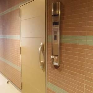 フィールM西新宿(2階,3998万円)のお部屋の玄関