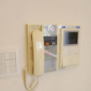 フィールM西新宿(2階,3998万円)の居間(リビング・ダイニング・キッチン)