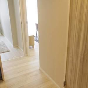 フィールM西新宿(2階,)のお部屋の廊下