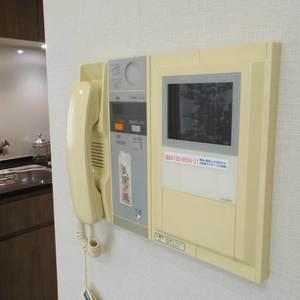 フィールM西新宿(2階,)の居間(リビング・ダイニング・キッチン)