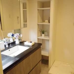 フィールM西新宿(2階,)の化粧室・脱衣所・洗面室