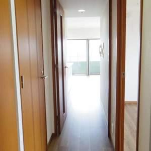 フィールM西新宿(12階,4490万円)のお部屋の廊下