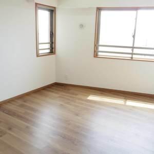 フィールM西新宿(12階,4490万円)の洋室