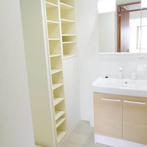 フィールM西新宿(12階,)の化粧室・脱衣所・洗面室