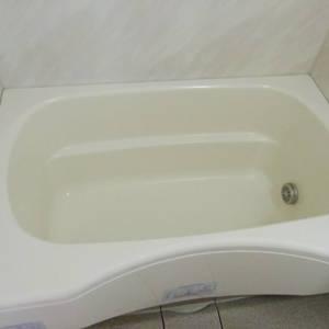 フィールM西新宿(12階,4490万円)の浴室・お風呂