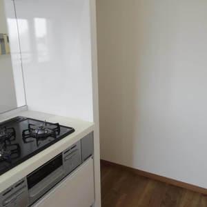 フィールM西新宿(12階,)のキッチン