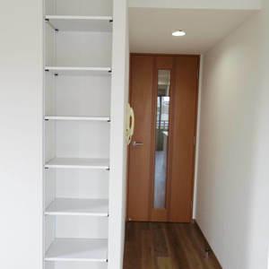 フィールM西新宿(12階,4490万円)の居間(リビング・ダイニング・キッチン)