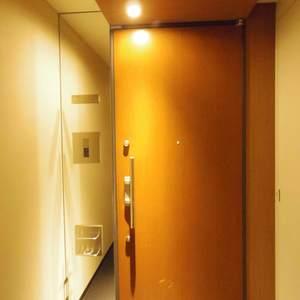 シティタワー新宿新都心(27階,)のお部屋の玄関