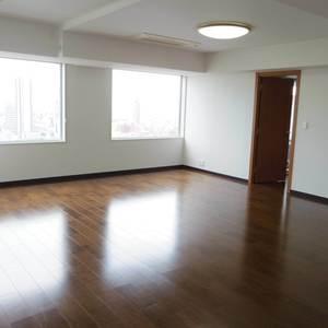シティタワー新宿新都心(27階,)のリビング・ダイニング