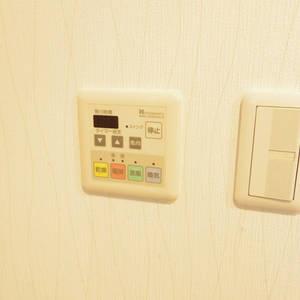 シティタワー新宿新都心(27階,)の化粧室・脱衣所・洗面室