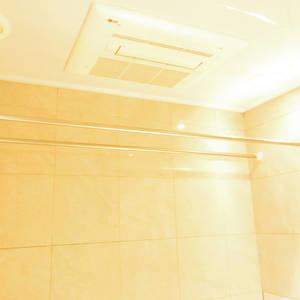 シティタワー新宿新都心(27階,)の浴室・お風呂