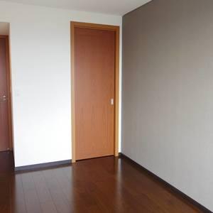 シティタワー新宿新都心(27階,)の洋室