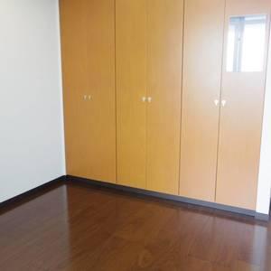 シティタワー新宿新都心(27階,)のクローゼット