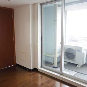 シティタワー新宿新都心(27階,)の洋室(2)