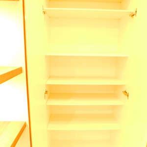 グランドメゾン目黒南(4階,)のお部屋の玄関