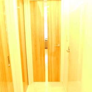 グランドメゾン目黒南(4階,)のお部屋の廊下