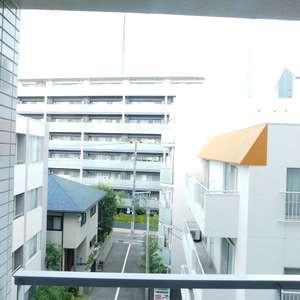 グランドメゾン目黒南(4階,)のお部屋からの眺望