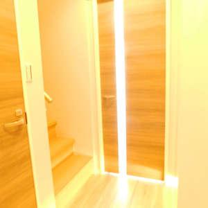 マンション雅叙苑3号館(3階,)のお部屋の廊下
