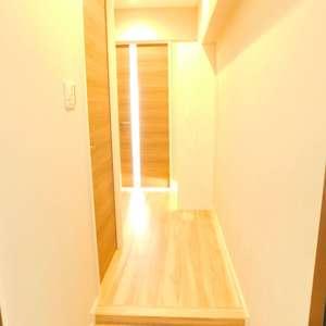 マンション雅叙苑3号館(3階,)のお部屋の玄関