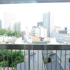 マンション雅叙苑3号館(3階,)のお部屋からの眺望